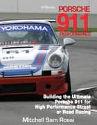 Porsche 911 HP1489 ebook by Mitchell Rossi