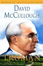 Truman ebook by David McCullough