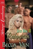 Redemption ebook by Becca Van