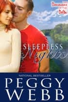 Sleepless Nights ebook by Peggy Webb