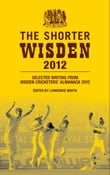 The Shorter Wisden 2012