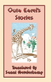 Outa Karel's Stories ebook by Penstone, Constance