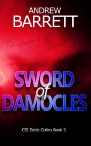 Sword of Damocles - Eddie Collins, #3 ebook by Andrew Barrett