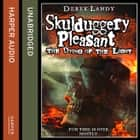 The Dying of the Light (Skulduggery Pleasant, Book 9) audiobook by Derek Landy