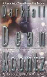 Darkfall ebook by Dean Koontz