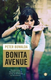 Bonita Avenue ebook by Peter Buwalda