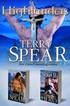 Highlanders ebook by Terry Spear