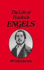 Friedrich Engels ebook by W. O. Henderson