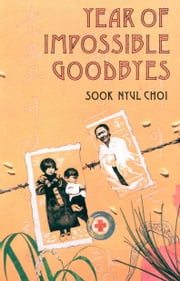 Year of Impossible Goodbyes ebook by Sook Nyul Choi