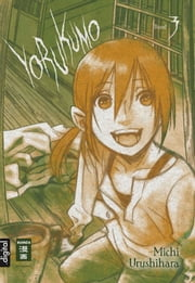 Yorukumo 03 ebook by Michi Urushihara, Sakura Ilgert