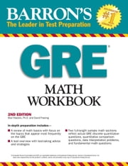 GRE Math Workbook ebook by Madore, Blair