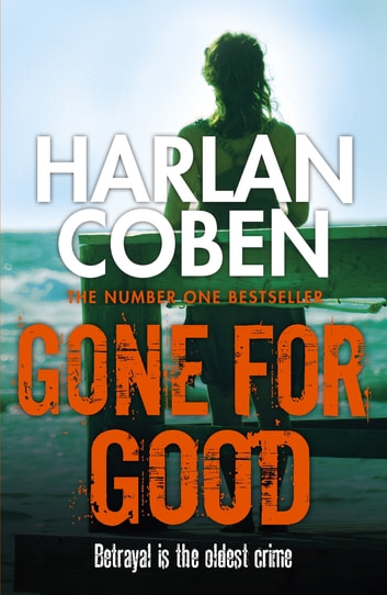 Gone for Good ebook by Harlan Coben