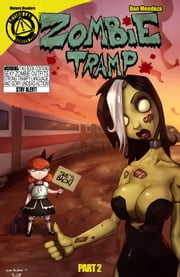 Zombie Tramp Volume 2 #2 ebook by Dan Mendoza