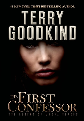 terry goodkind severed souls epub download