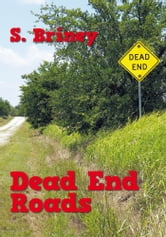 Dead End Roads ebook by S. Briney