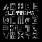 Letters: Building an Alphabet with Art and Attitude - ABC - Do you dot a D? ebook by Peter N Liptak