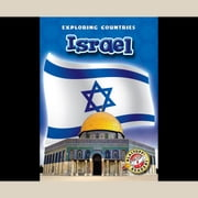 Israel audiobook by Walter Simmons