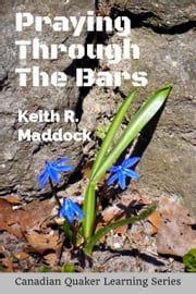 PrayingThrough the Bars: A Pastoral Testimony For Prison Visitors ebook by Keith Robert Maddock