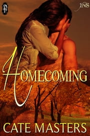 Homecoming ebook by Cate Masters