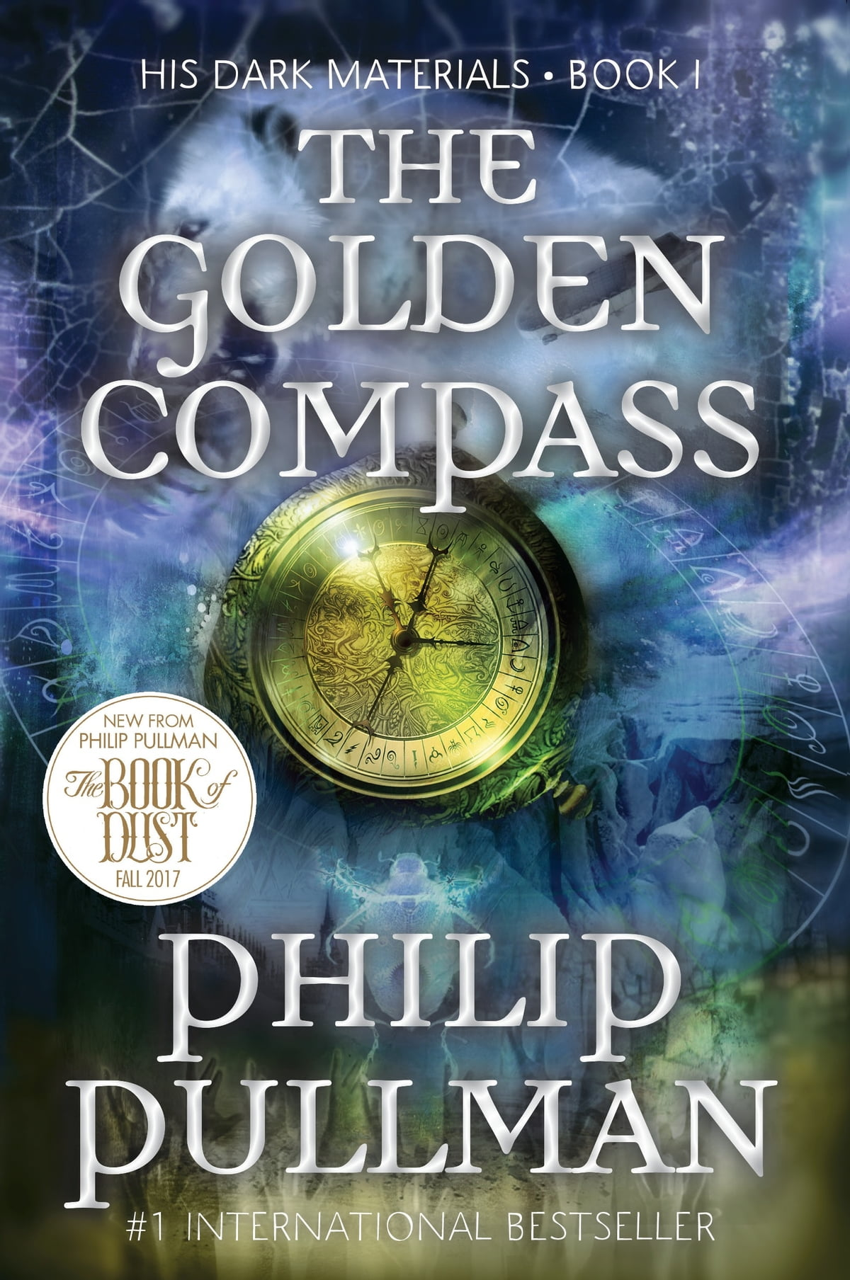 The Goldenpass: His Dark Materials Ebook By Philip Pullman