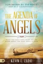 The Agenda of Angels - What the Holy Ones Want You to Know About the Next Move ebook by