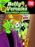 Betty & Veronica Comics Double Digest #237 ebook by Archie Superstars