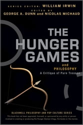 The Hunger Games and Philosophy - A Critique of Pure Treason ebook by William Irwin