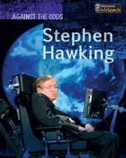 Stephen Hawking ebook by Cath Senker