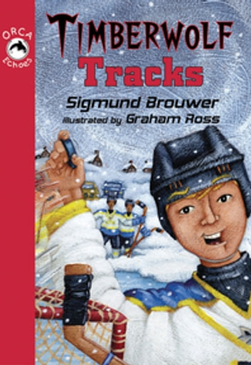 Timberwolf Tracks ebook by Sigmund Brouwer