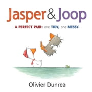Jasper & Joop ebook by Olivier Dunrea