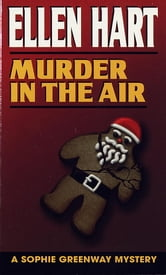 Murder in the Air ebook by Ellen Hart