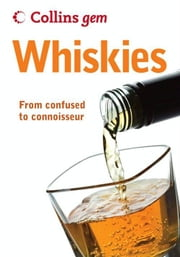 Whiskies (Collins Gem) ebook by Dominic Roskrow