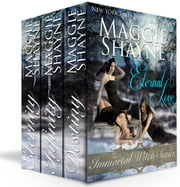 Eternal Love: The Immortal Witch Series ebook by Maggie Shayne