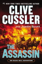 The Assassin ebook by Clive Cussler,Justin Scott