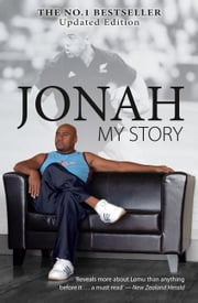 Jonah - My Story - Revised Edition ebook by Jonah Lomu,Warren Adler