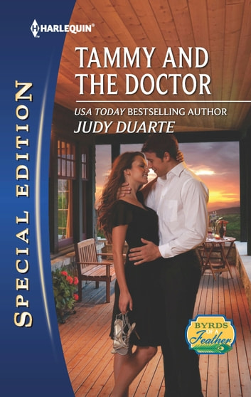 Tammy and the Doctor ebook by Judy Duarte