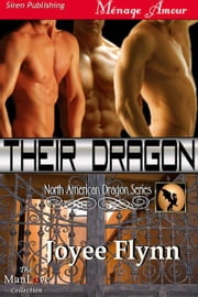 Their Dragon ebook by Joyee Flynn