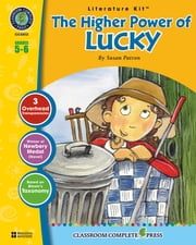 The Higher Power of Lucky (Susan Patron) ebook by Nat Reed