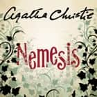 Nemesis audiobook by Agatha Christie