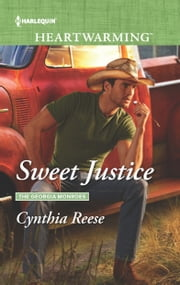 Sweet Justice ebook by Cynthia Reese