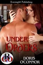 Under Orders ebook by Doris O'Connor