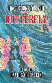 Butterfly: Tomorrow's Children ebook by David Saperstein