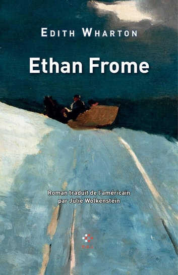 Ethan Frome ebook by Edith Wharton