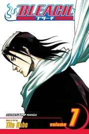 Bleach, Vol. 7 - The Broken Coda ebook by Tite Kubo