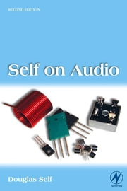 Self on Audio ebook by Doug Self,Douglas Self