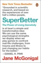 SuperBetter ebook by Jane McGonigal
