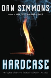Hardcase ebook by Dan Simmons