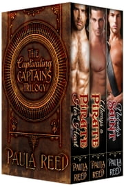 Captivating Captains ebook by Paula Reed