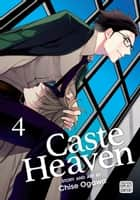 Caste Heaven, Vol. 4 (Yaoi Manga) ebook by