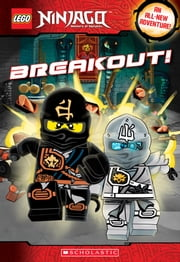 LEGO Ninjago: Breakout (Chapter Book #8) ebook by Tracey West